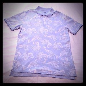 Men's Izod Saltwater Shirt